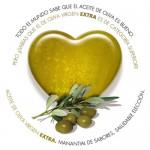 Santé et huile d'olive