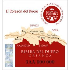 Vinos de Ribera del Duero