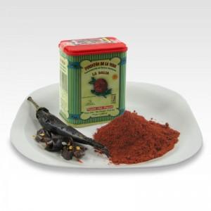Piment rouge de la Vera