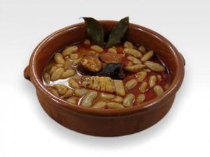 La Fabada Asturienne