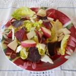 Salade Asturleonesa