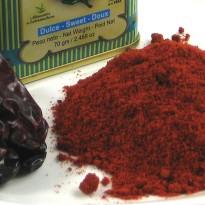 Piment rouge de la Vera doux. 70 g.