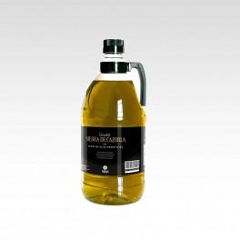 Aceite de oliva virgen extra. DO. Bidón de 2 l.