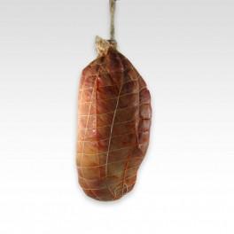 Sobrasada ibérica. Pieza 1.100 g.