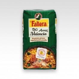 Riz pour paella. 1 kg