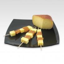Queso Mahón de Menorca. Pieza de 850 g.