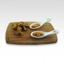 Mejillones en escabeche. 110 g.