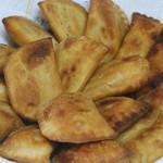 Empanadillas au thon