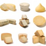 Fromages espagnols