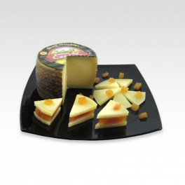 Fromage Manchego. Pièce 1100 g.