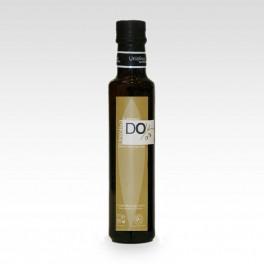 """Aceite de oliva virgen extra """"Supremo"""" Botella de 250 ml."""